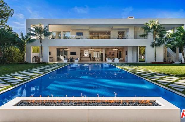 916 Oxford Way, Beverly Hills, CA 90210 - 7 beds/11 baths