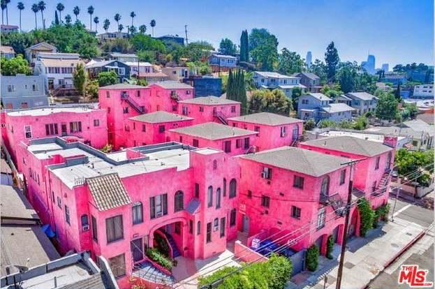 1416 Echo Park Ave Los Angeles Ca 90026 Mls 18 408116 Redfin