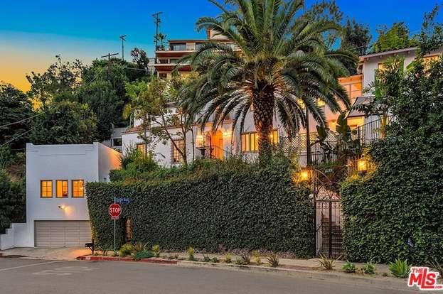 8195 Hollywood Los Angeles Ca 90069 Mls 18 302162 Redfin