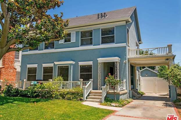 830 Westchester Pl Los Angeles City Ca 90005
