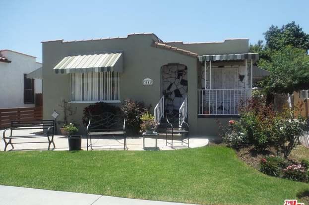 3441 Buckingham Rd, Los Angeles (City), CA 90016