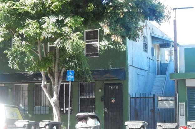 8765 S San Pedro St, Los Angeles, CA 90003 - 6 beds/4 baths