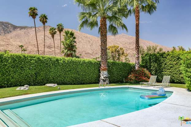 Whats With The New Lazo In Fortnite 2439 S Via Lazo Palm Springs Ca 92264 Mls 20 625466 Redfin