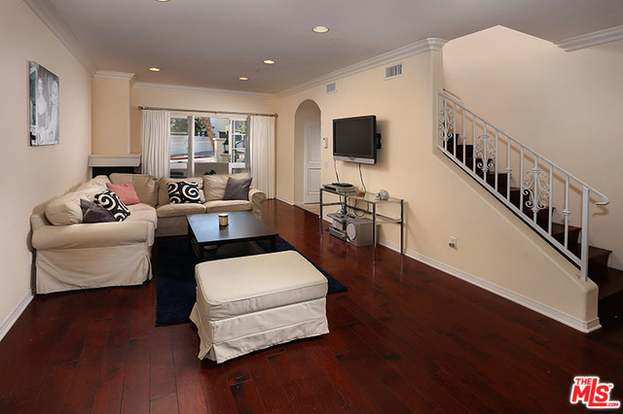 851 N San Vicente #127, West Hollywood, CA 90069 - 2 beds/2 5 baths
