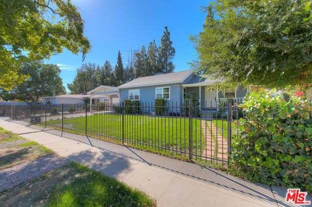 Mission Hills Ca >> 10861 Orion Ave Mission Hills Ca 91345 3 Beds 2 Baths