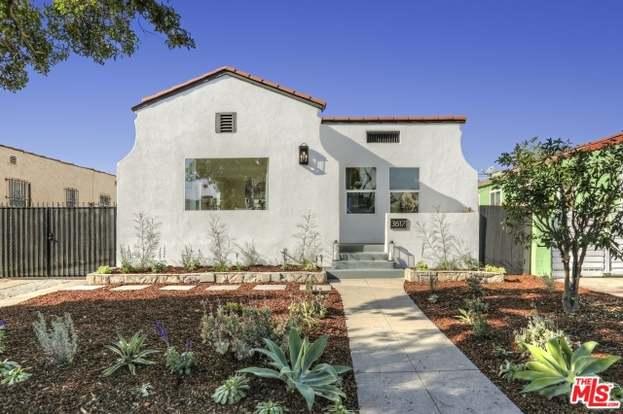 d146d07a766 3617 Cimarron St, Los Angeles, CA 90018 - 3 beds/1.75 baths