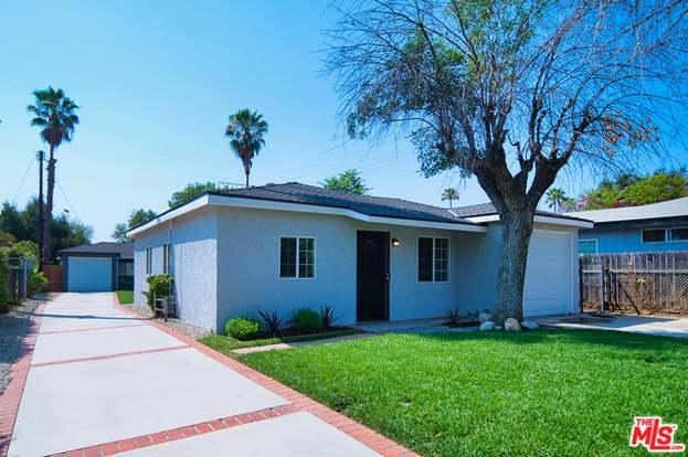 Mission Hills Ca >> 14854 Brand Mission Hills Ca 91345 4 Beds 2 Baths