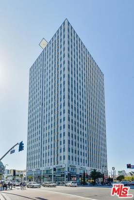 Not For Sale3810 Wilshire 901
