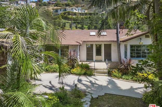 1551 Benedict Canyon Dr Beverly Hills Ca 90210 Mls 18 352794 Redfin