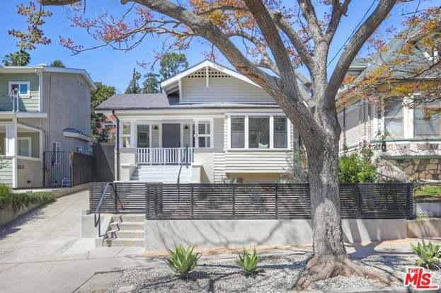 2153 Echo Park Ave Los Angeles Ca 90026 Mls 20 566876 Redfin