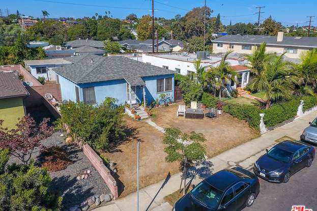 815 Commonwealth Ave, Venice, CA 90291 - 2 beds/1 bath