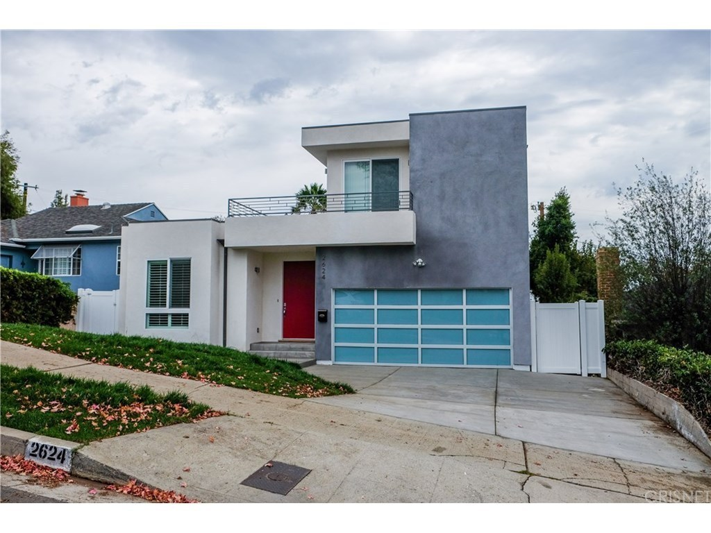 2624 Cardiff Ave, Los Angeles, CA 90034 | MLS# SR16732234 | Redfin