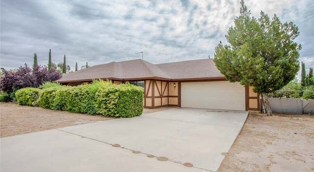 15071 Halinor St, Hesperia, CA 92345 - 4 beds/3 baths