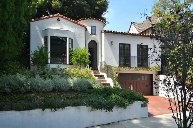 Homes For Sale Toluca Lake Redfin