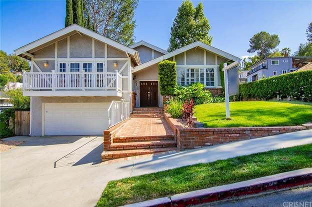 48 Costanso St Woodland Hills CA 48 MLS SR48 Redfin Magnificent Kitchen Remodeling Woodland Hills Exterior