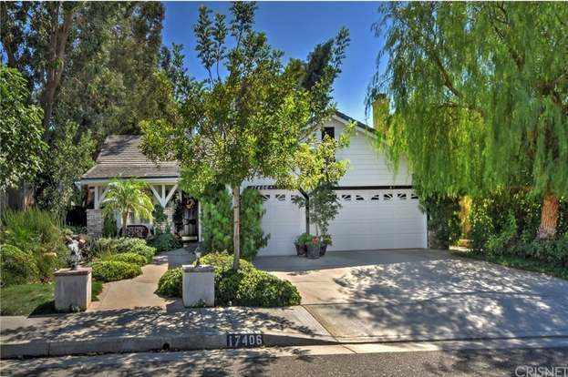 17406 Canvas St, Canyon Country, CA 91387