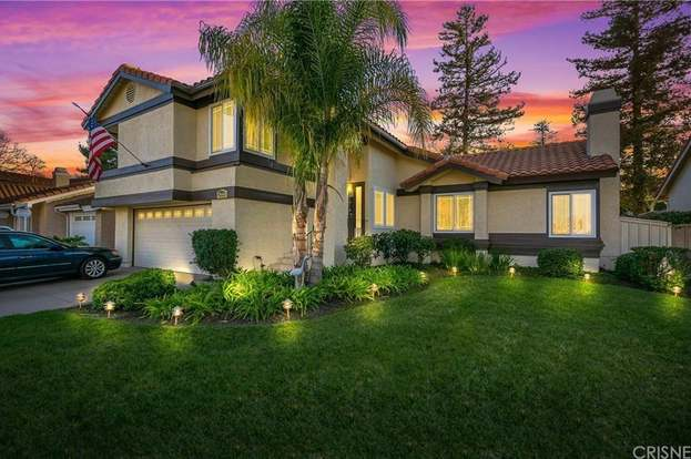 Prime 12448 Crystal Ranch Rd Moorpark Ca 93021 4 Beds 3 Baths Home Interior And Landscaping Transignezvosmurscom