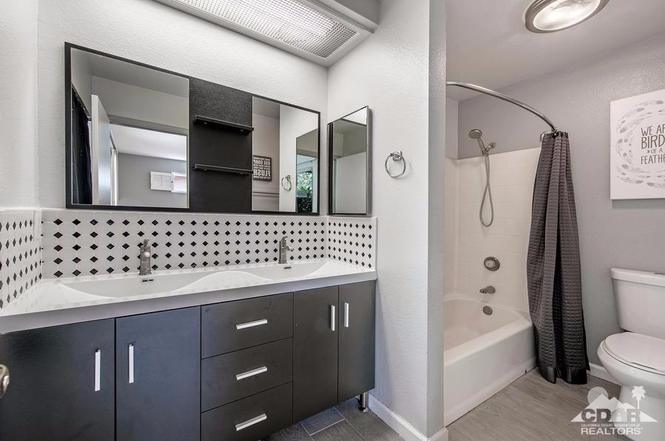 Warner Trl Palm Desert CA MLS Redfin - Bathroom remodel palm desert ca