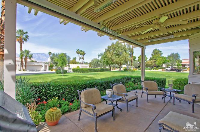 813 Inverness Dr, Rancho Mirage, CA 92270