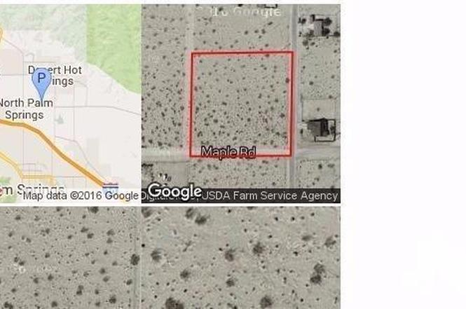 Desert Hot Springs California Map.0 Atlantic Desert Hot Springs Ca 92240 Mls 217029860 Redfin