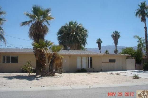 Dating στο Palm Desert CA