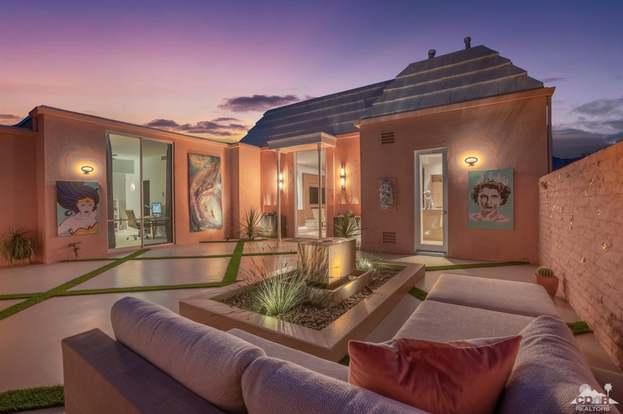 73577 El Hasson Cir, Palm Desert, CA 92260   2 Beds/1.75 Baths