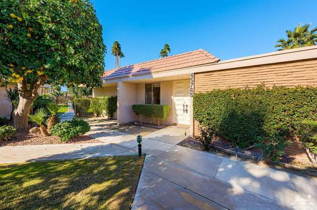 45765 Pueblo Rd Indian Wells Ca 92210 Mls 217034204 Redfin