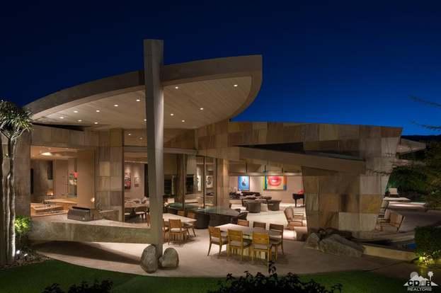 632 Pinnacle Crst, Palm Desert, CA 92260 - 6 beds/7 25 baths