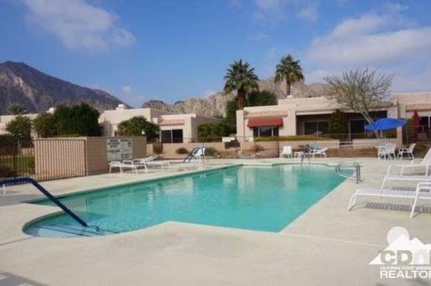 48112 Via Hermosa La Quinta Ca 92253 2 Beds 2 Baths