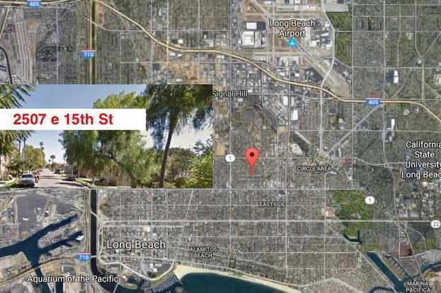 2507 E 15th St 209 Long Beach Ca 90804