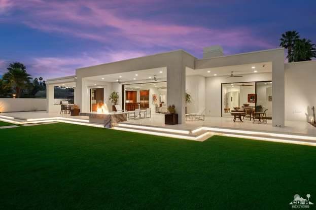 40700 Desert Creek Lane Ln, Rancho Mirage, CA 92270 - 4 beds/3 75 baths