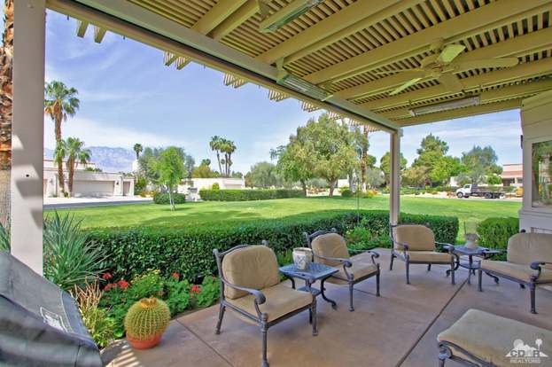 813 Inverness Dr Rancho Mirage Ca 92270