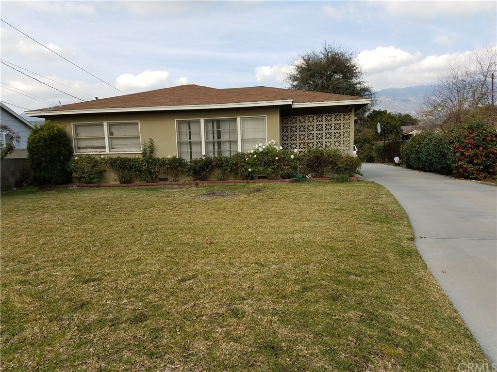 513 W El Norte Ave, Monrovia, CA 91016   MLS# AR17007099   Redfin