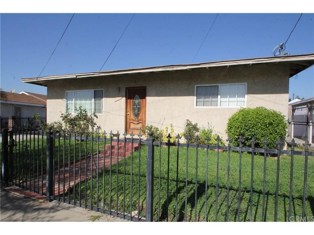 6903 Hannon St, Bell Gardens, CA 90201 | MLS# BB16730278 | Redfin