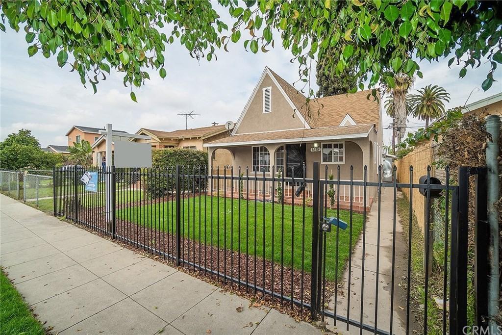 1519 W 59th St, Los Angeles, CA 90047