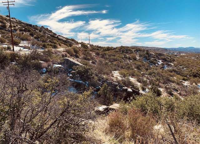 Pine Valley, CA Recently Sold Homes for Sale | Redfin