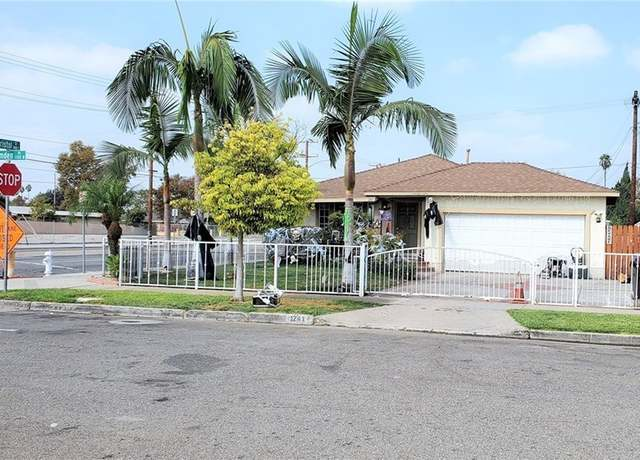 Photo of 1241 Camden, Santa Ana, CA 92707