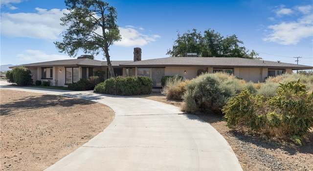 14375 Iroquois Rd, Apple Valley, CA 92307   Redfin