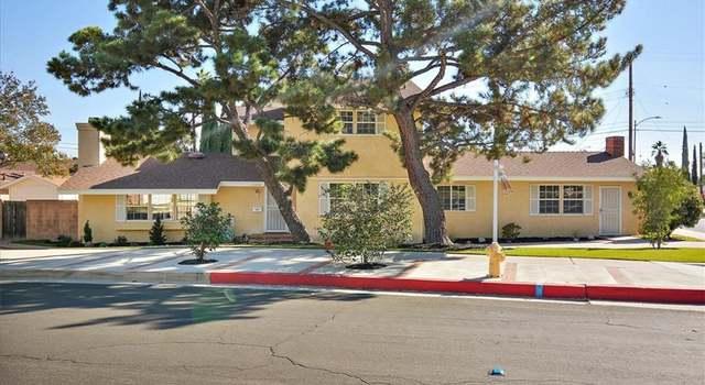 11600 Balboa Blvd, Granada Hills, CA - 5 beds/4 baths