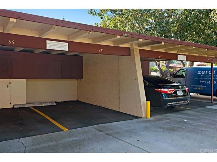 1010 W Macarthur Blvd #65, Santa Ana, CA 92707 - 1 bed/1 bath