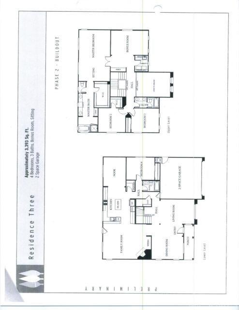 3581 Corbett St, Corona, CA 92882 - 4 beds/2 5 baths
