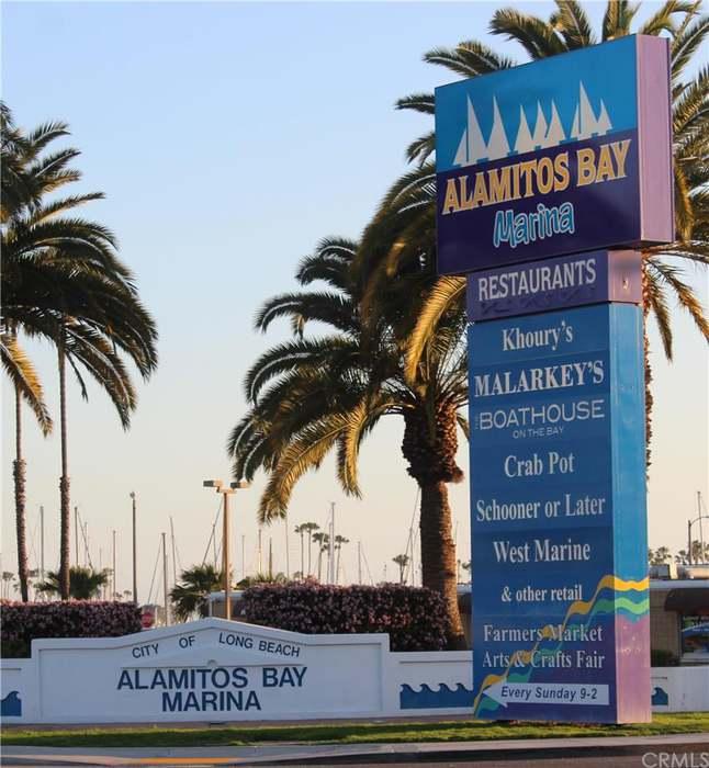 6209 Marina Pacifica Dr S, Long Beach, CA 90803 - 1 bed/2 baths