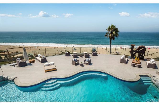 Homes For Sale Paseo De La Playa Redondo Beach Ca