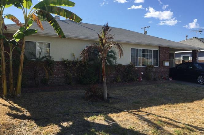 13833 Gardenland Ave, Bellflower, CA 90706