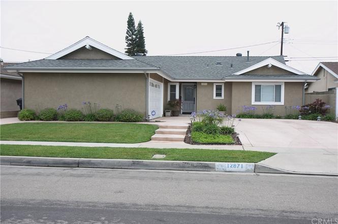 12871 Olive St, Garden Grove, CA 92845   MLS# PW17132040   Redfin