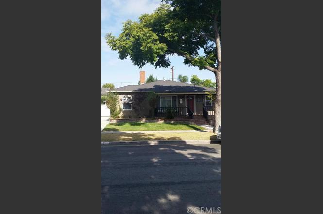 Linden Avenue Long Beach Ca