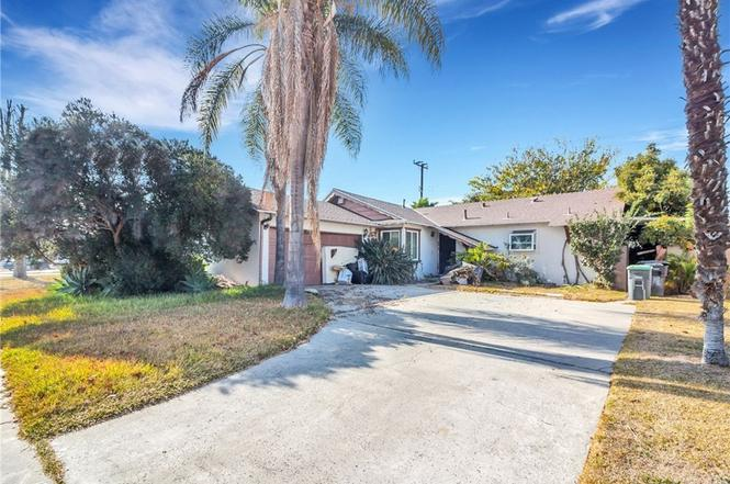12401 Santa Rosalia St, Garden Grove, CA 92841