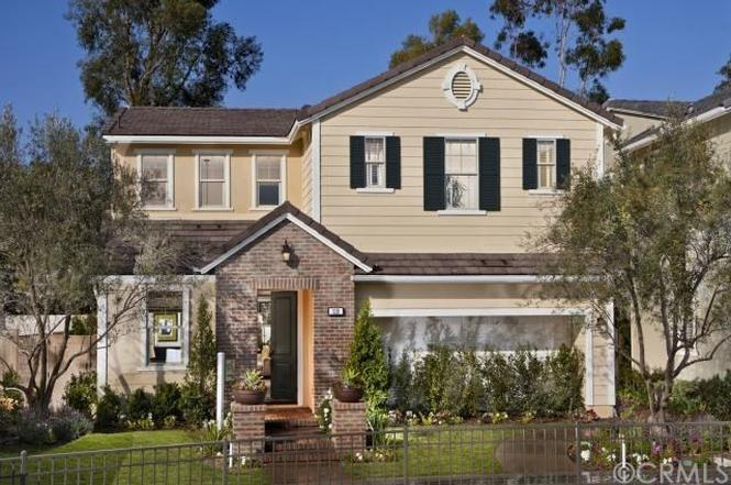 Homes For Sale In Woodbridge Irvine Ca Redfin