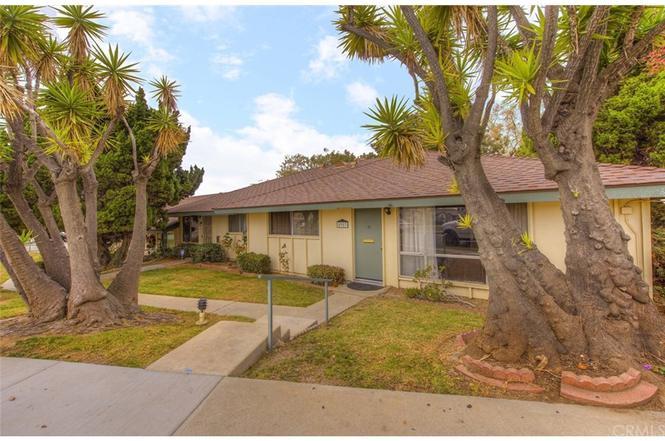 4987 Eureka Ave 60 Yorba Linda CA 92886