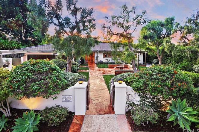 3806 Via Palomino, Palos Verdes Estates, CA 90274